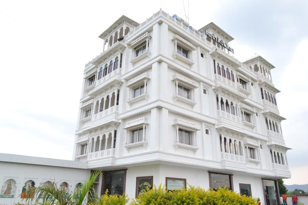 Hotel Jmd Palace Hotel Jmd Palace